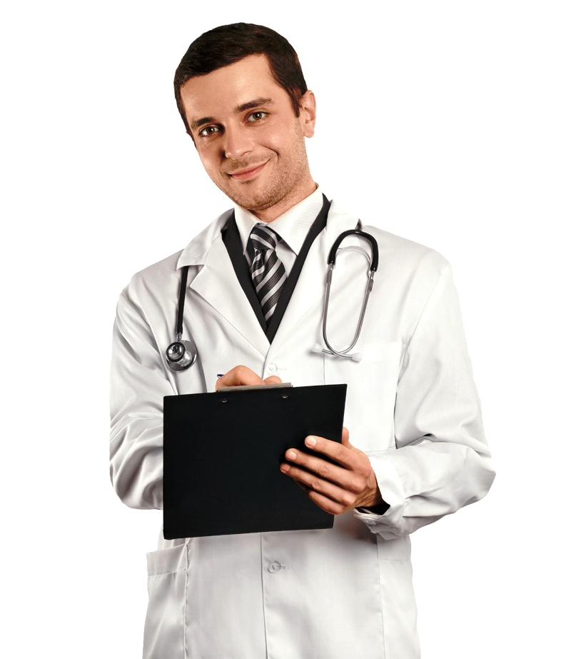 transparent doctor 2